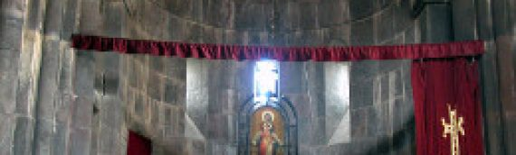 ՀՈԳԵԳԱԼՈՒՍՏ (Պենտեկոստե, Զատկին հաջորդող 50-րդ օր)։ Եղիական պահքի բարեկենդան։