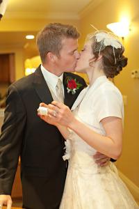 Ամուսնությունը քեզ համար չի… Կիմը և ես