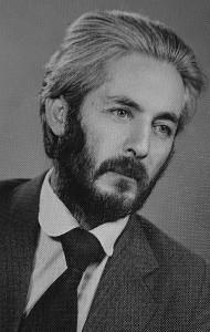 Արամայիս Խալաֆյան